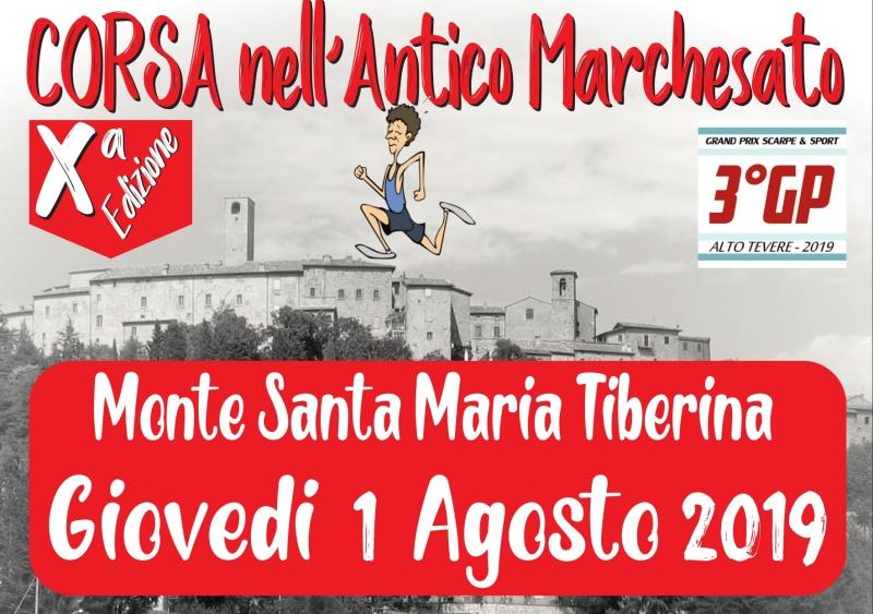 Corsa nell'Antico Marchesato -2019